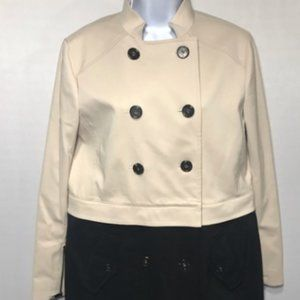 Ann Taylor Two-In-One trench coats - Small